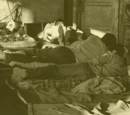 1970 | Occupazione della vetreria Vilca