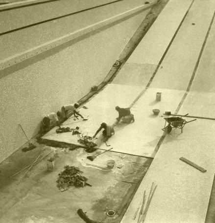 1965 | Piscina Olimpia