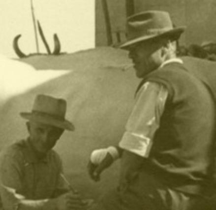 1952 | Sciopero dei mezzadri
