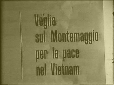 1966 | Canti per Montemaggio