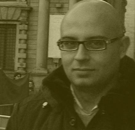 Stefano Maccianti:
