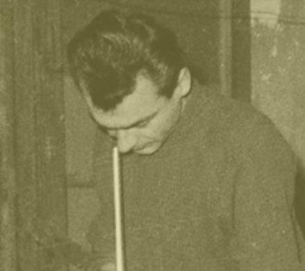 anni '50 | Vetrai a lavoro