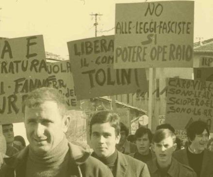 Luca Lenzini: