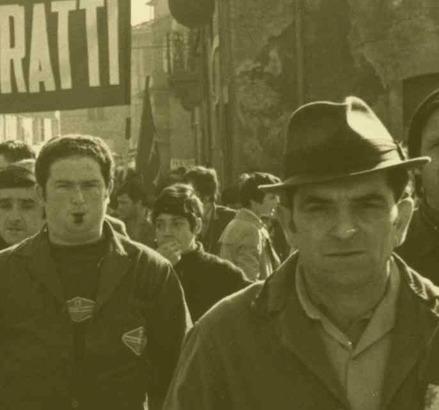 Nino Muzzi: