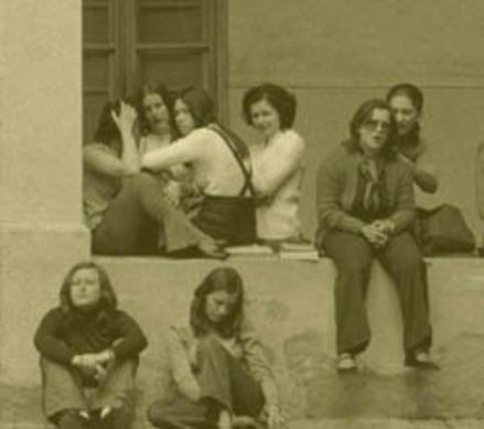 anni '70 | Assemblea studentesca
